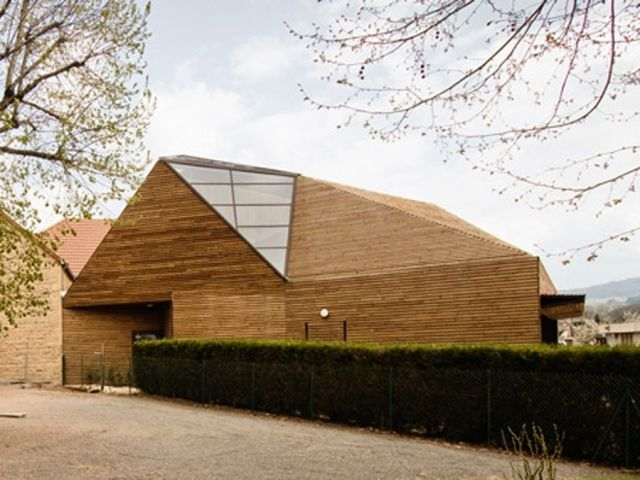 #Contemporary Foldable #Farmhouses