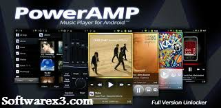 Poweramp full version Unlocker apk Cracked free | Softwares Crack in