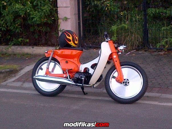 Honda Bikes, Honda Cub, Honda
