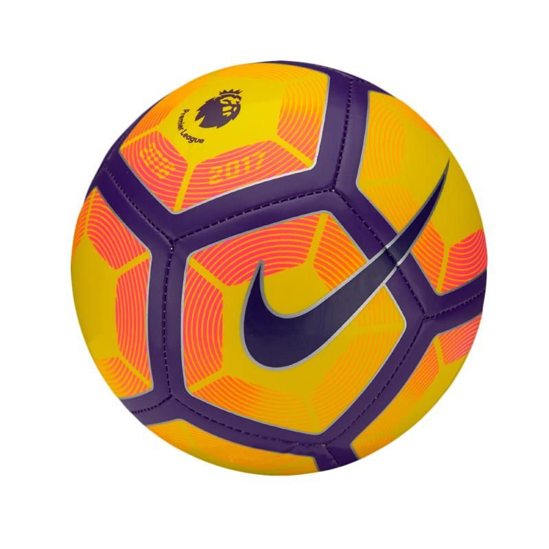 The Football Nation Ltd Nike Premier League Winter Skills Ball 2016 17 8 99 Http Www Thefootballnation Co Uk Nike Premier Le Premier League Pitch Purple
