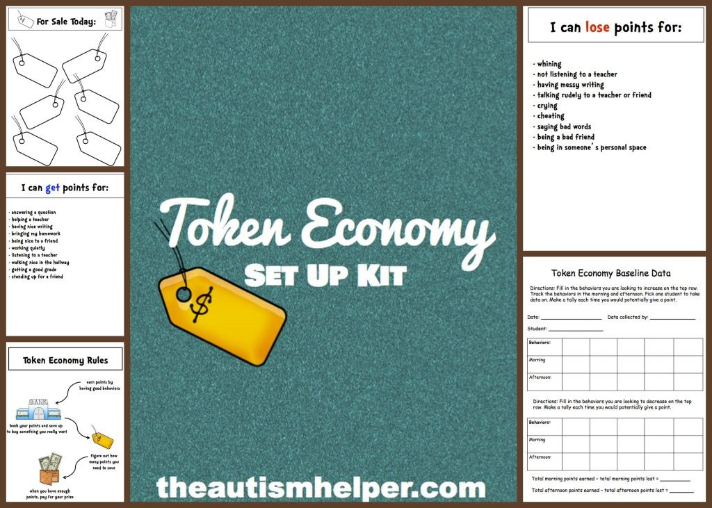 token economy and behavior chains Köp behavior change in the human services av behavior therapy unconditioned reinforcers token economy stimulus-response chains response priming.