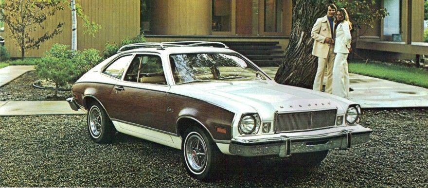 1976 mercury bobcat 3 door runabout my first car but mine lacked rh pinterest com