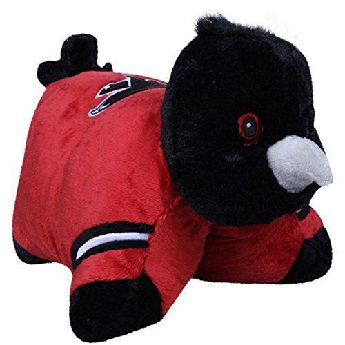 Fabrique Innovations NFL Pillow Pet Animal pillows