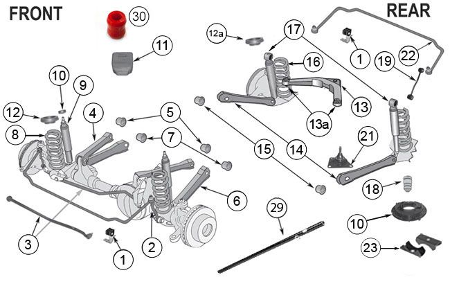 [DOC] Diagram 2008 Jeep Patriot Ignition Wiring Diagram