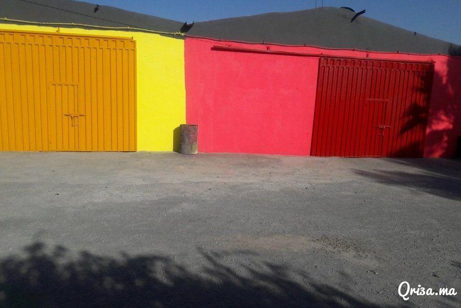 hangars à louer, 60 DH, Casablanca Maroc El Hamzzat Pinterest