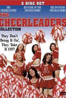 Скачать бесплатно фильм cheerleaders