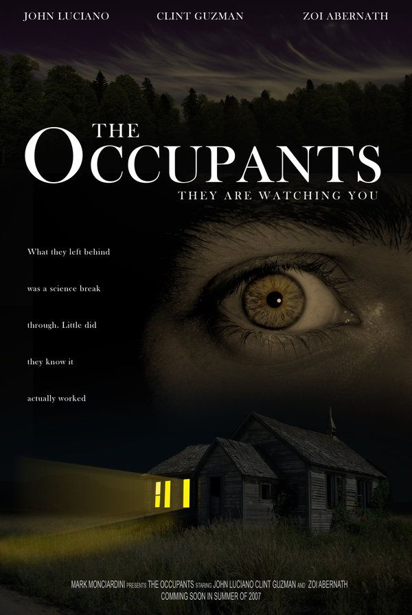 The Occupants