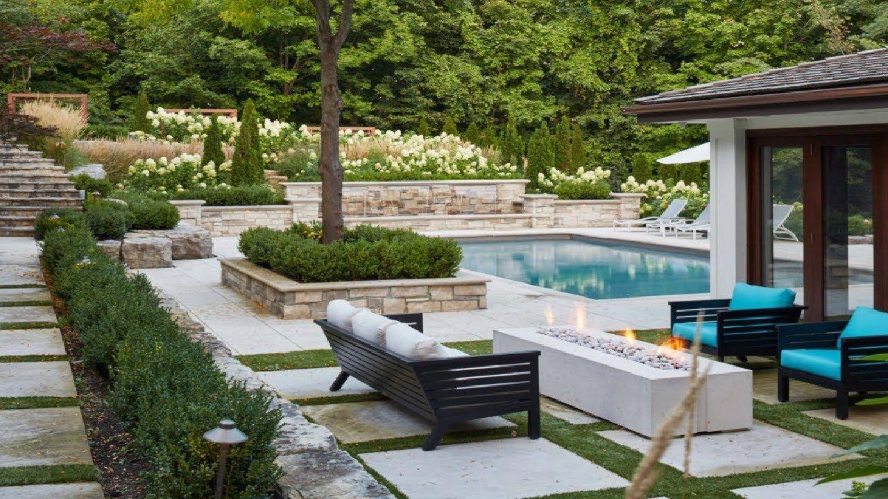 40 beautiful canadian backyard landscaping designs on most beautiful backyard landscaping ideas id=51698