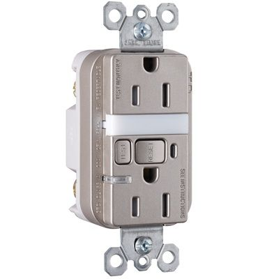 49++ Home depot night light outlet cover ideas