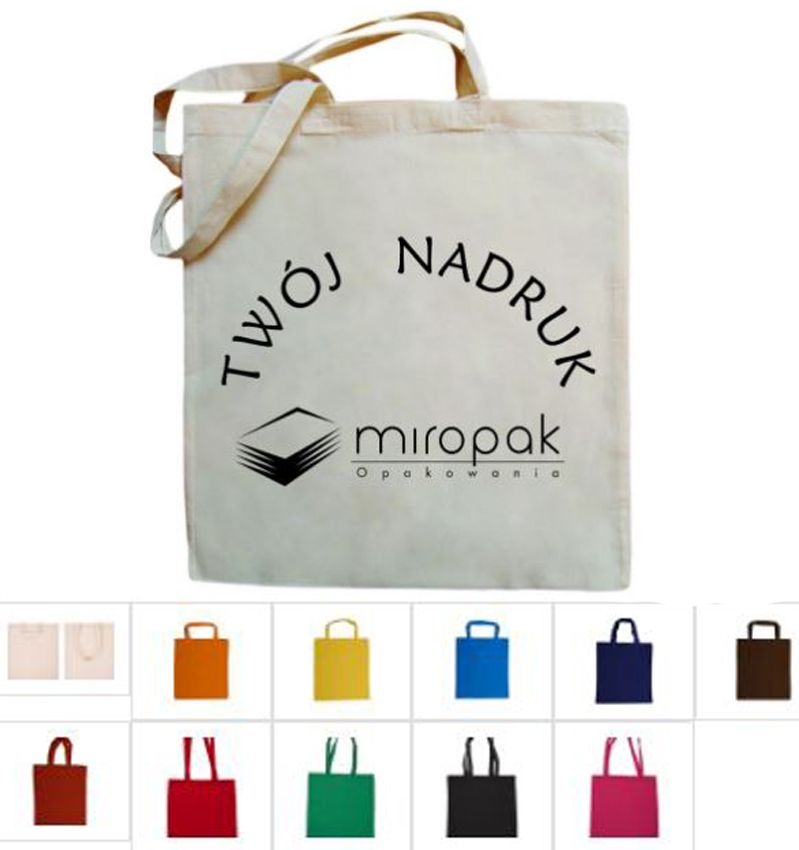 Torby bawełniane | Tote bag, Reusable tote bags, Bags