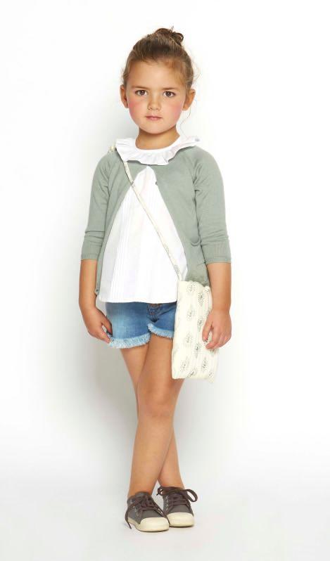 Lo encontré orden combinar  Ropa de Niña Online | Nícoli Nicoli L1701042-mna Mini | Kids fashion, Kids  photos, Fashion info