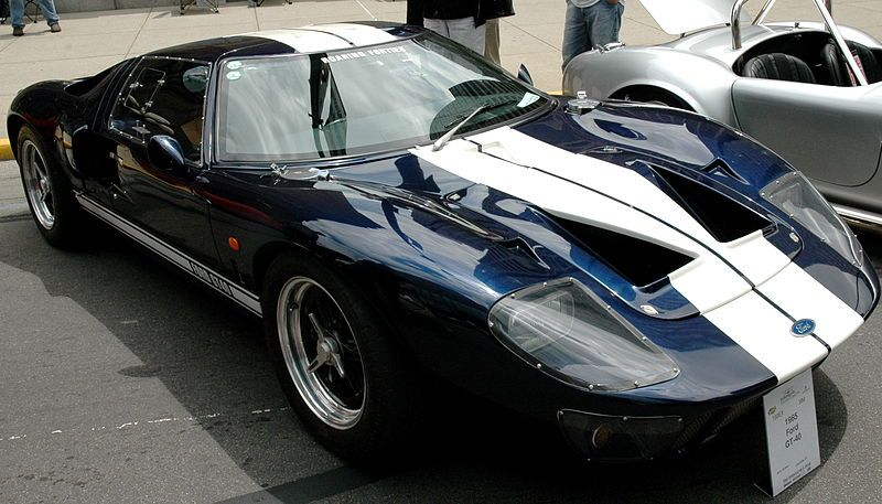 fast and furious five cars i want that ford gt40hd