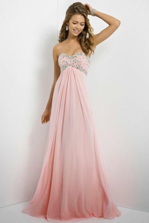 Comprar vestido fiesta para embarazadas
