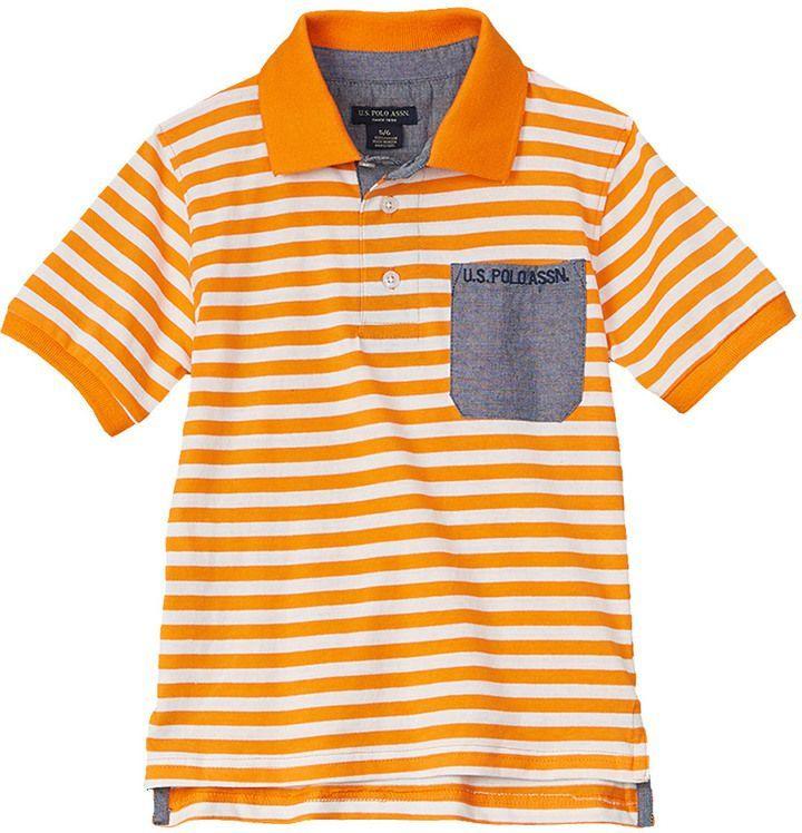 Association U Pocket sAssnBoys' Polo ShirtProducts T Us eHI2DbWYE9