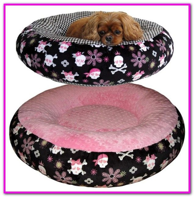 Round Dog Bed Inserts Simply Wipe The Armor With A Towel Or Toss