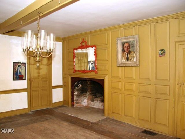 Image Result For 18th Century American Tavern Paneled