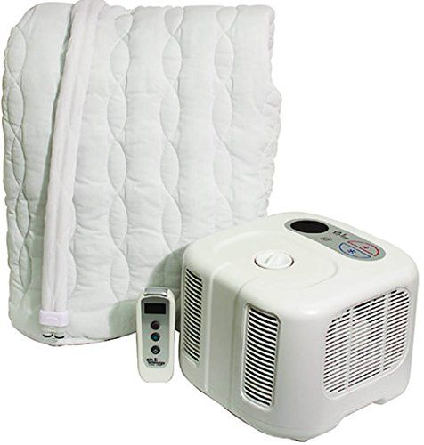 Save 100 00 On Chilipad Cube Cooling And Warming Mattress Pad