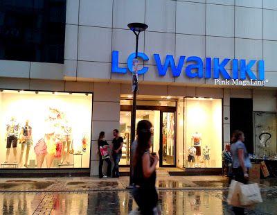 551a2105e5d7 lc waikiki, lc waikiki izmir, shopping istanbul, turkish brand, turkish  fashion, turkish shopping