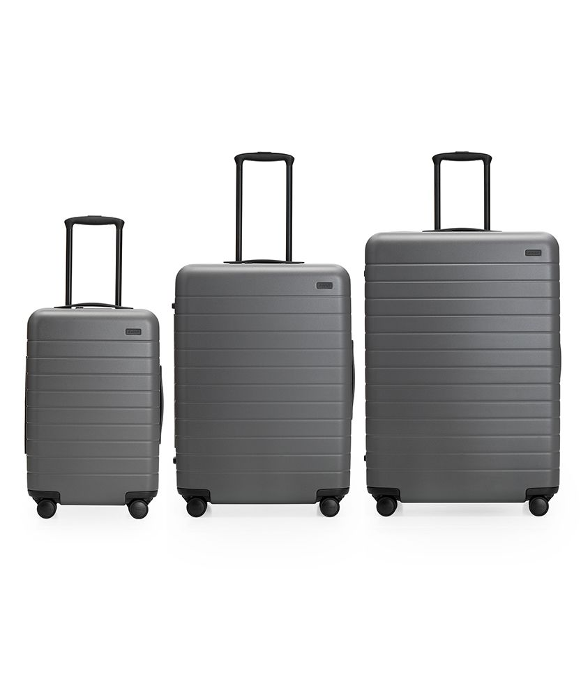 c5f96359644d Luggage Sets - Away in Asphalt | Travel Related | Luggage sets ...