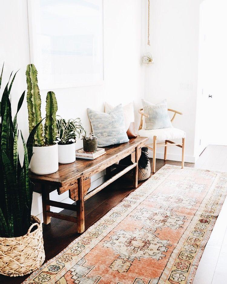 Pinterest Nomadicpisces Minimalist Home Home Decor Bench Decor