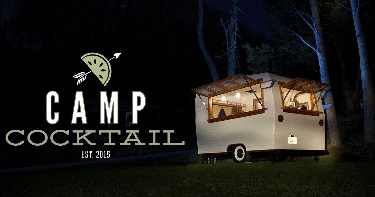 Image result for food caravan bar names | Cottage Business