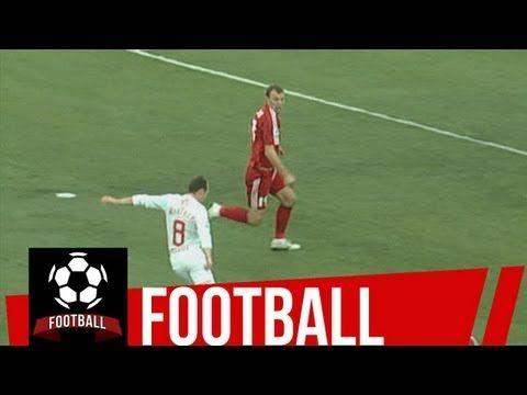 FOOTBALL -  Aiden McGeady finishes classy Spartak move - http://lefootball.fr/aiden-mcgeady-finishes-classy-spartak-move/