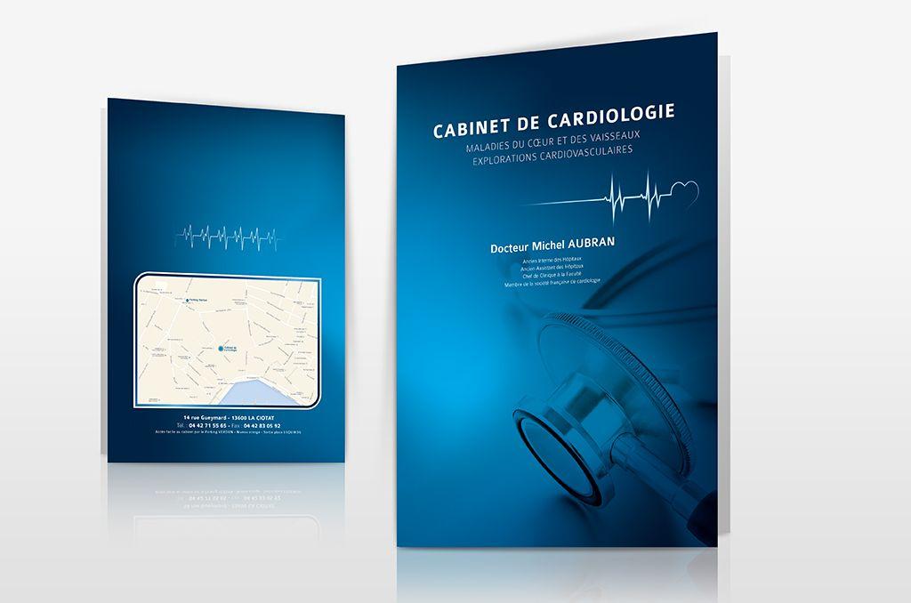 Creation Graphique D Une Pochette Pour Un Cabinet De Radiologie Movie Posters Poster
