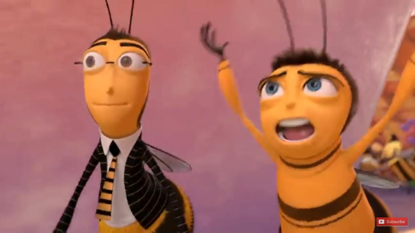 Meme Bee By Akorhaphi Bee Movie Barry Benson Bee Movie Memes Bee Movie Barry Bee Benson