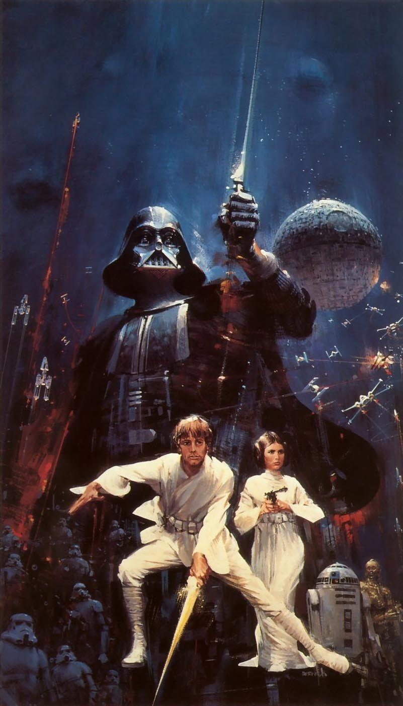 I Love The Original Star Wars Concept Art It S Amazing Imgur Star Wars Concept Art Star Wars Poster Star Wars Art