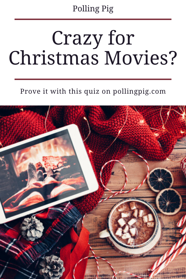Christmas Movie Quiz! Get Into The Christmas Spirit With