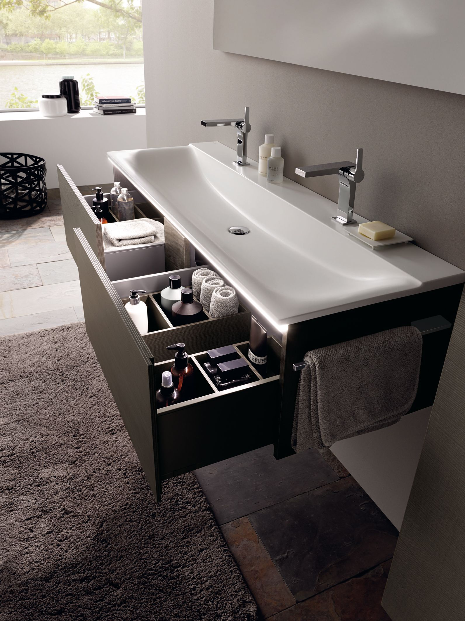 13 Creative Bathroom Sink Ideas You Should Try With Images