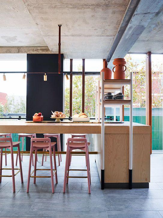 INTERIORS SCOUT: Alex Hotel Perth Alex hotel, Interior design awards, Australian interior design