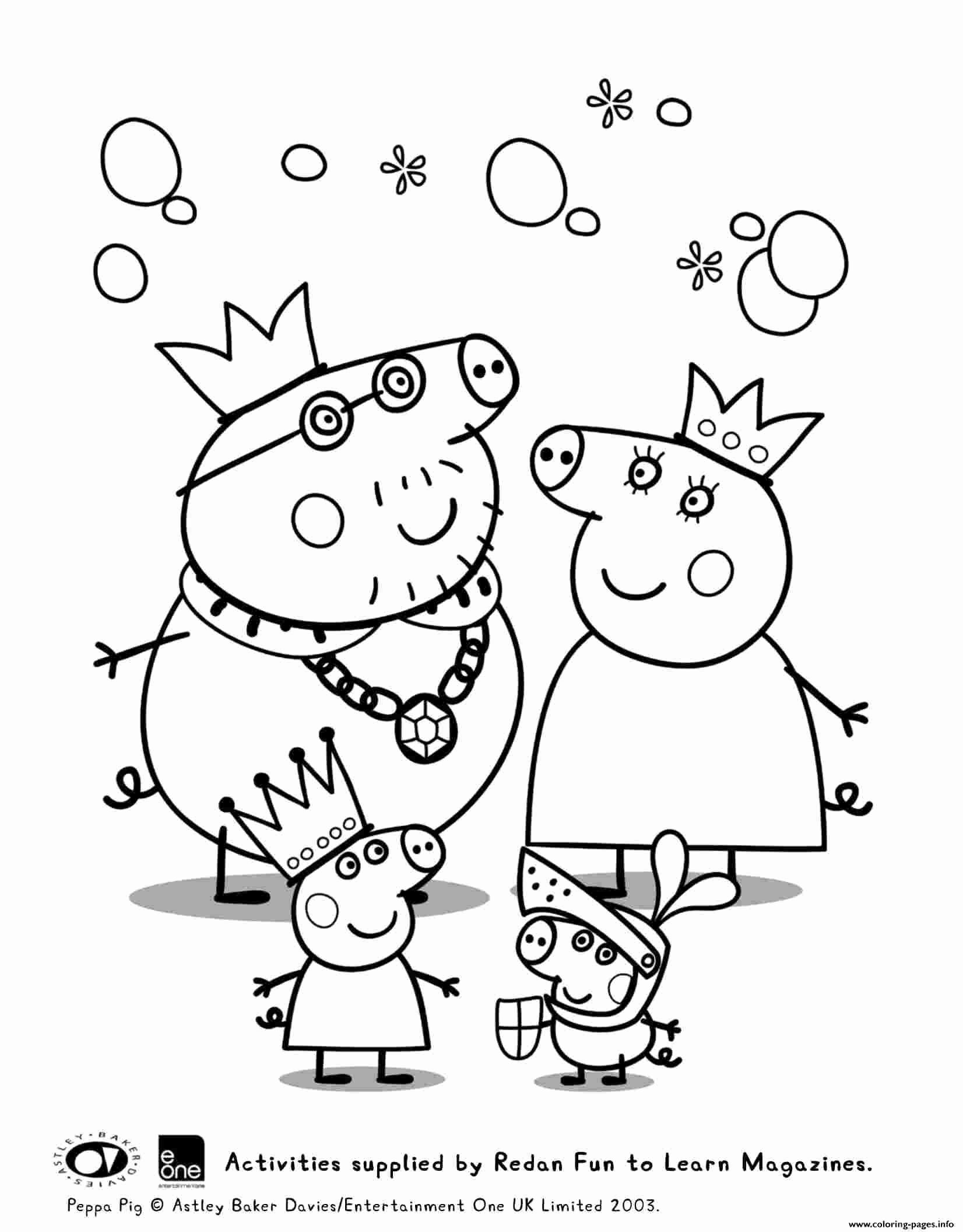 Peppa Pig Halloween Coloring Page Halloween Coloring Sheets Peppa Pig Coloring Pages Halloween Coloring Pages