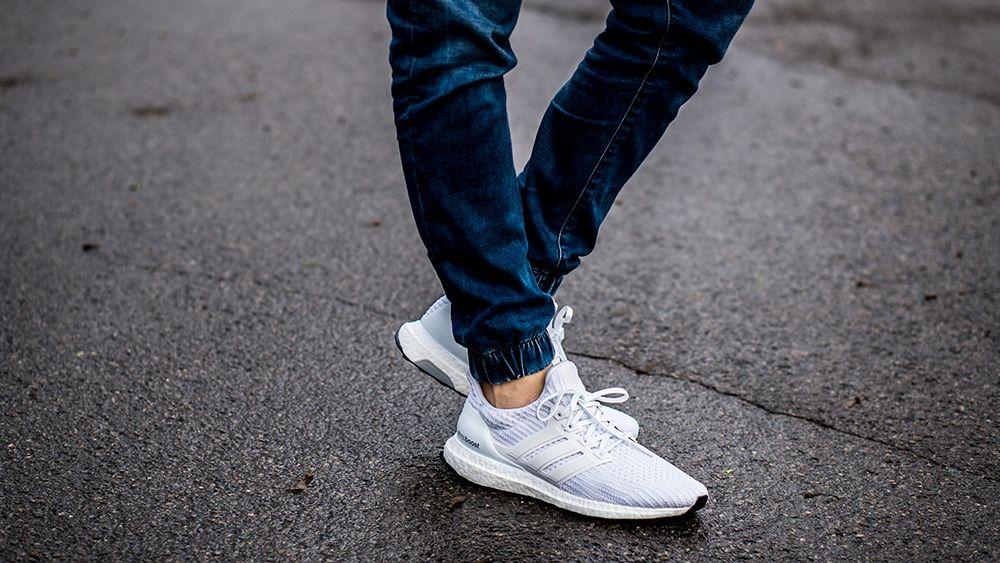 Ultraboost Schuh Articulos Deportivos Adidas Estilo