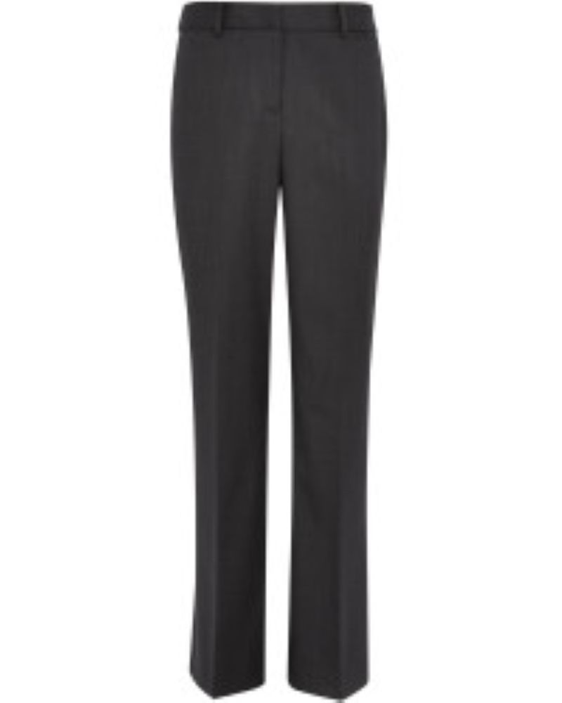 Austin Reed Charcoal Classic Trousers Size Uk 8 Rrp 109 Box46 16 G Fashion Clothing Shoe Fashion For Petite Women Country Fashion Women Office Fashion Women
