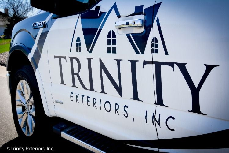 Pin By Trinity Exteriors Inc On A Great Place To Work Trinity Exteriors Inc Minnesota Great Place To Work Exterior Great Places