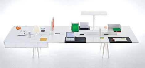 Vitra Joyn Design Ronan And Erwan Bouroullec Bureau A Faire Soi Meme Mobilier De Salon Mobilier Design