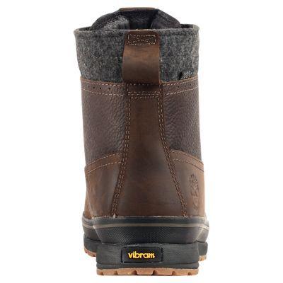 Men's Schazzberg Mid Waterproof Winter Boots | Waterproof