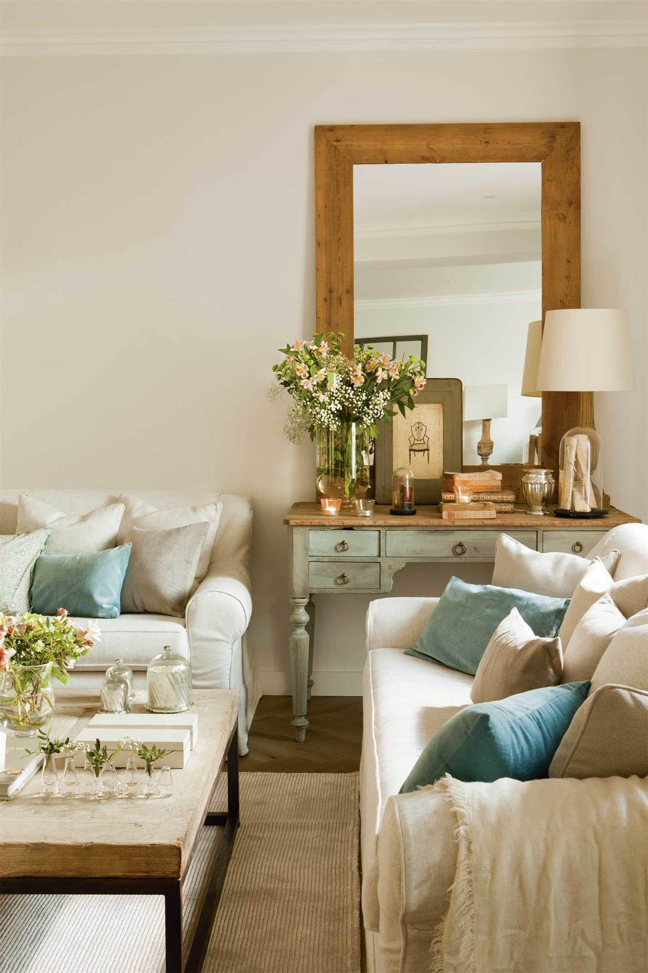Cambia los complementos en 2019 salones de dise o - Complementos decoracion salon ...