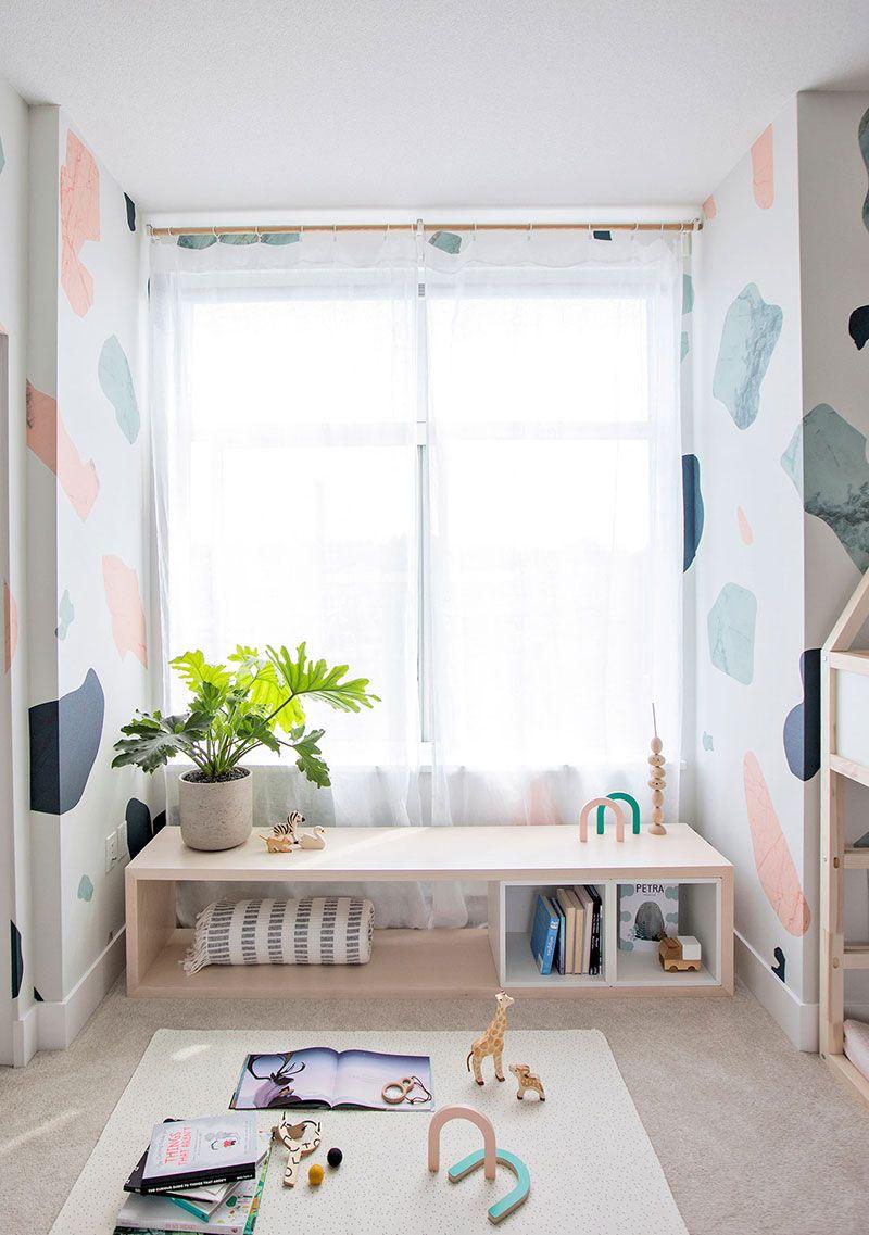 Scandinavian design in Canada Декор спальни, Идеи для