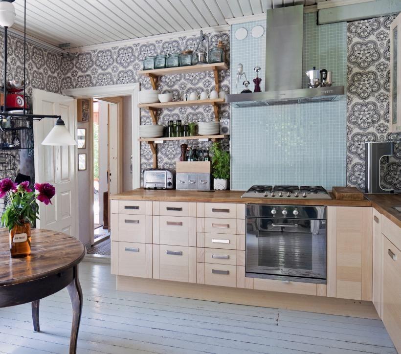 Ihastuttava ja haastava   Koti ja keittiö