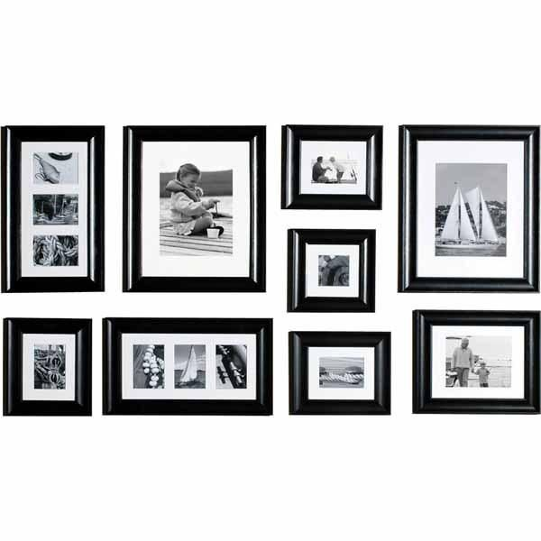 simple frame arrangement #Michaels | Home Sweet Home | Pinterest ...