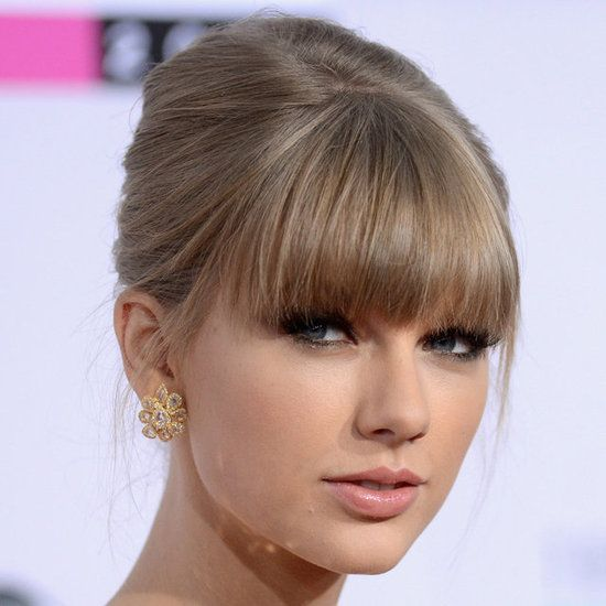 Best Celebrity Hair, Makeup & Beauty: Taylor Swift, Diane