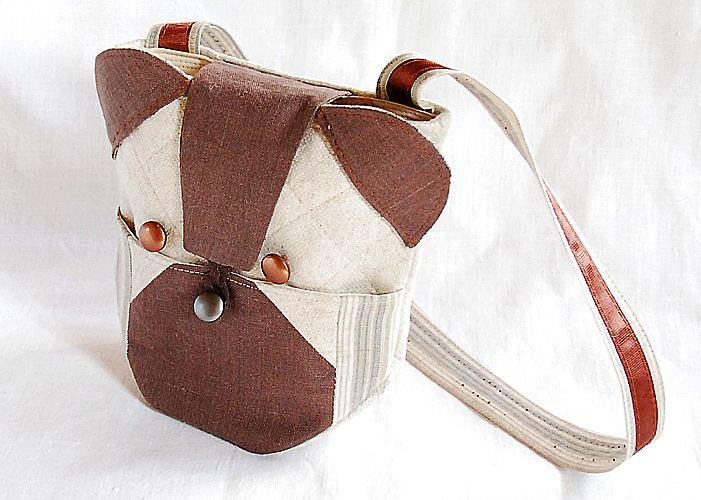 25acc3627e0b Как сшить детскую сумочку-игрушку? Пошаговый мастер-класс и фотографии |  Мамин Креатив