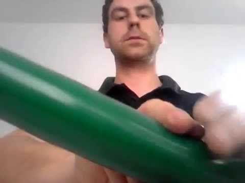 ▶ T-Rex con un solo globo - YouTube