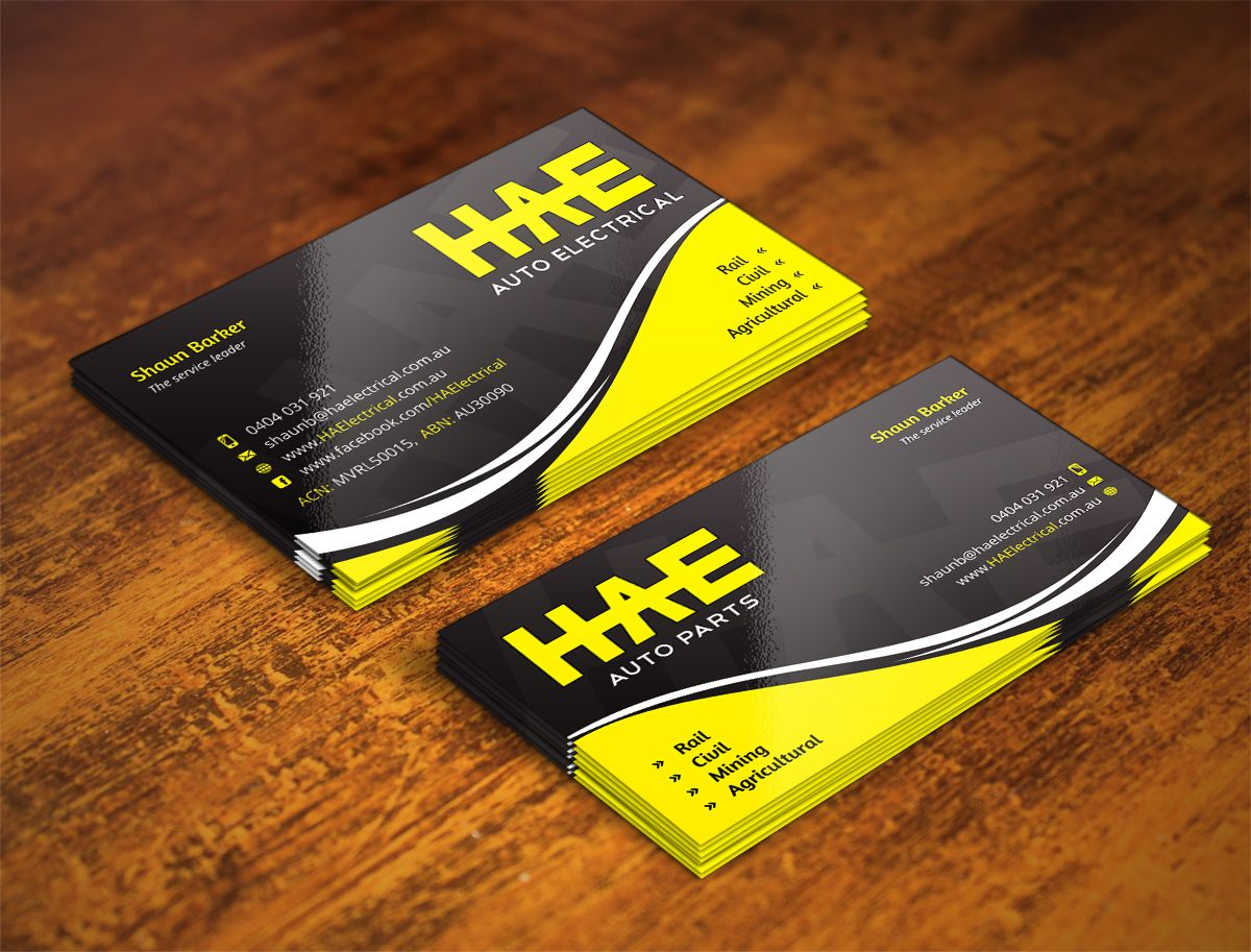 Examples of business cards business card tips business cards examples of business cards business card tips accmission Choice Image