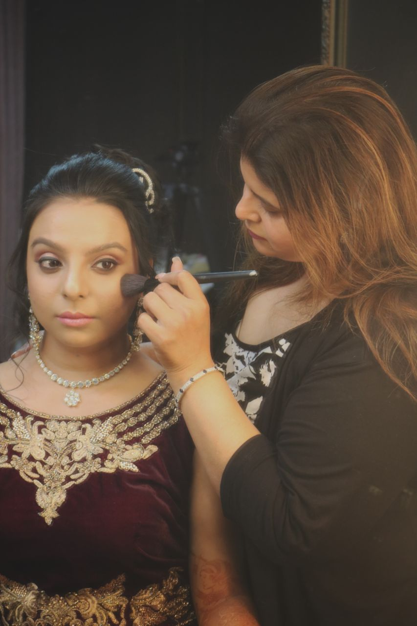 Bridal to do list before wedding by bridal makeup artist
