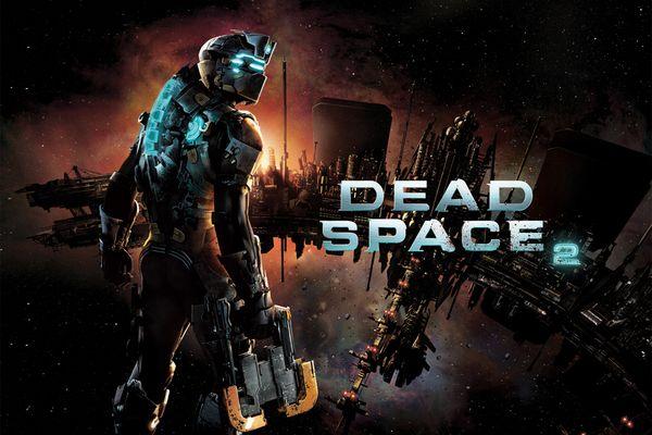 Dead Space 2 Key Art Http Www Behance Net Orangecross Dead Space Dead Full Games