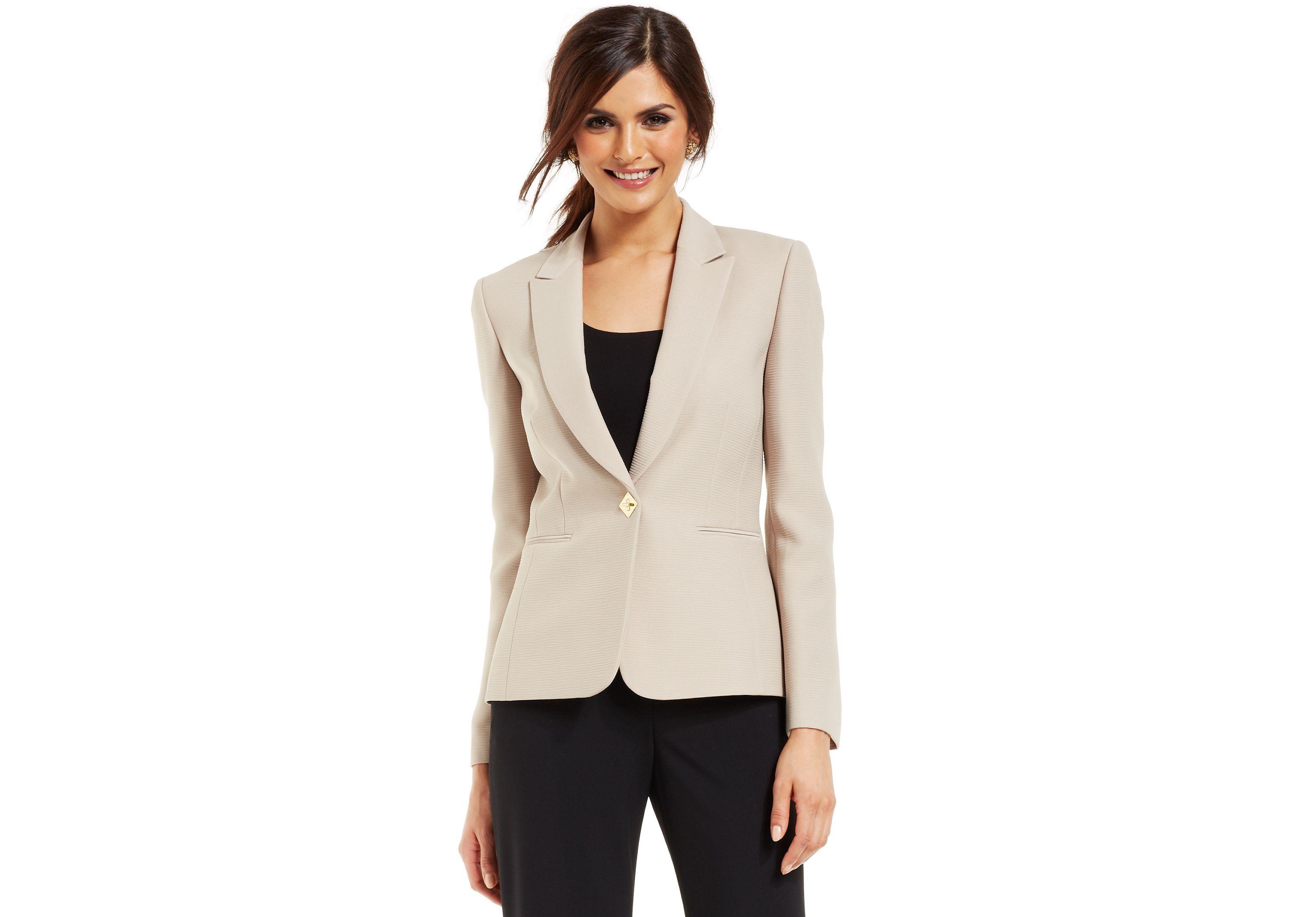 MACYS Pants Suit 2490176_fpx 2490175 Blazer