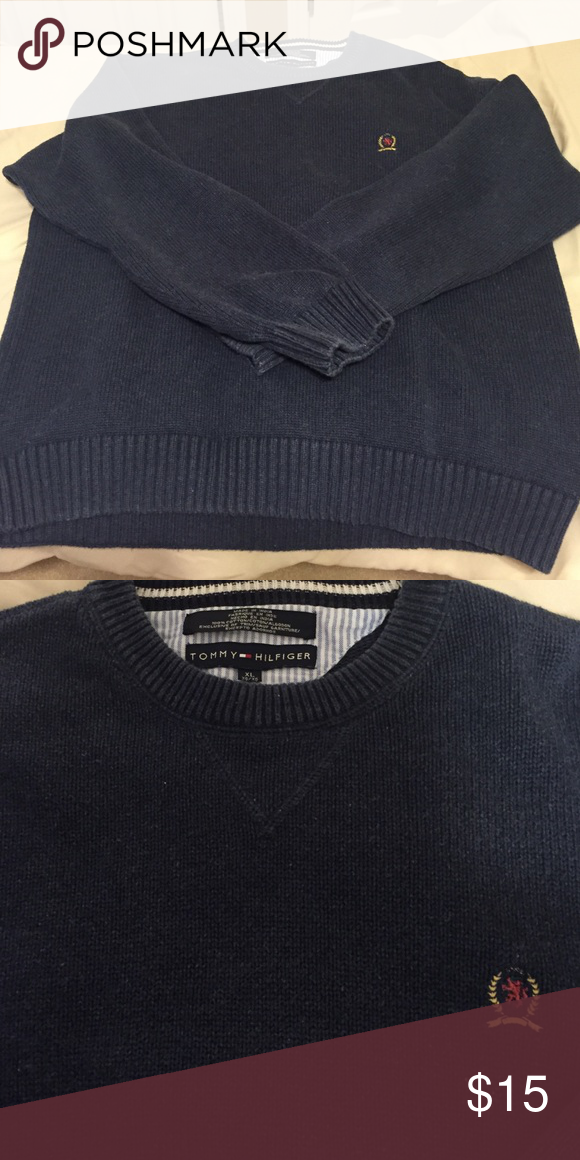 Tommy Hilfiger sweater Tommy Hilfiger sweater Tommy Hilfiger Sweaters Crewneck